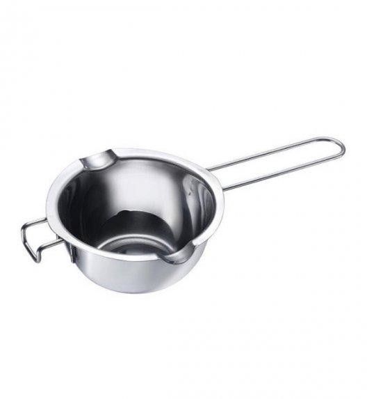 WESTMARK Metalowa miska do rozpuszczania czekolady w kąpieli wodnej