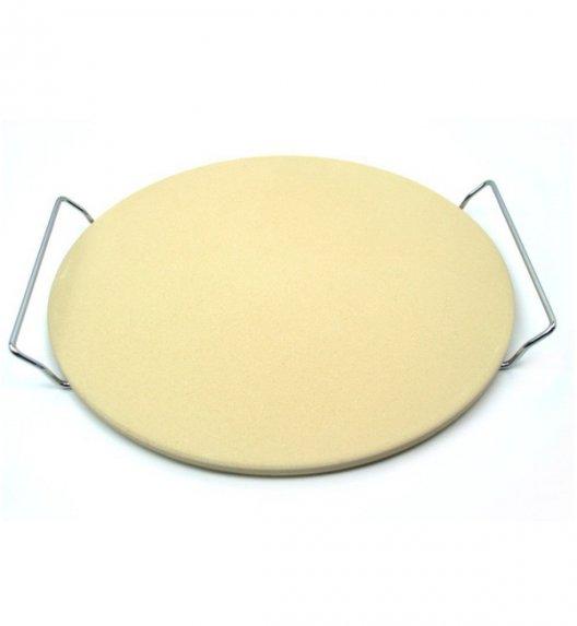 WESTMARK Deska do pieczenia pizzy 33 cm / okrągła