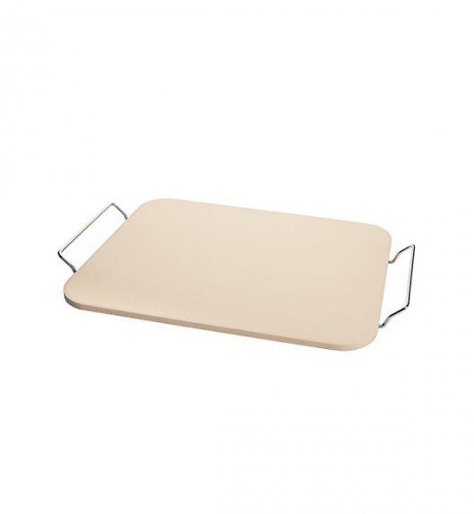 WESTMARK Deska ceramiczna do pieczenia pizzy / prostokątna