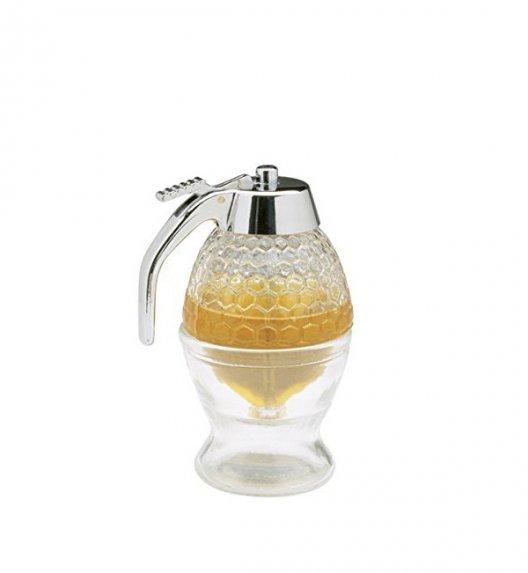 WESTMARK Naczynie na miód z dozownikiem DELUXE / 200 ml