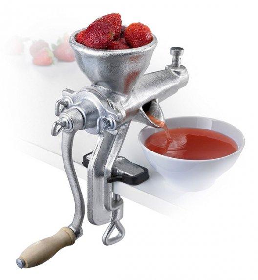 WESTMARK STARKE ELSE Maszynka do soków i przecierów owocowych