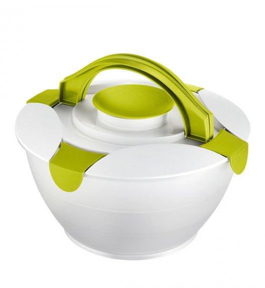 WESTMARK Przenośny pojemnik na żywność 6,5 L / zielony
