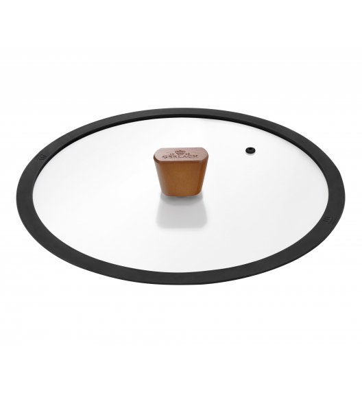 GERLACH Pokrywka NATUR / średnica 28 cm / Wysoka jakość