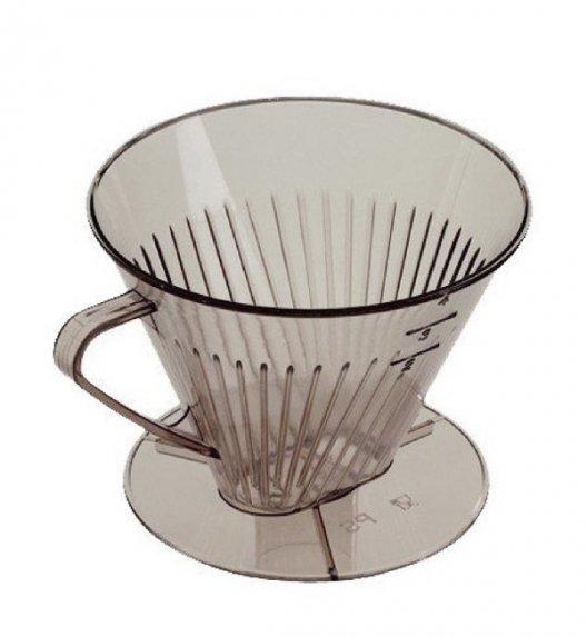 WESTMARK Filtr do kawy z rączką / 4 kubki kawy