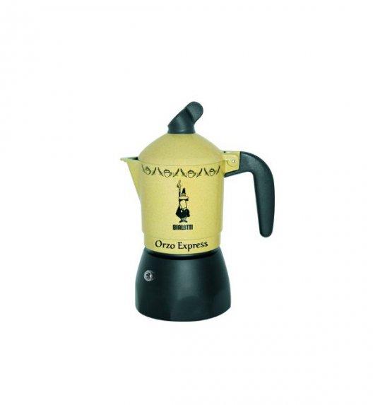 BIALETTI ORZO EXPRESS Kawiarka do zaparzania kawy zbożowej 4TZ 2324/MR / scapol
