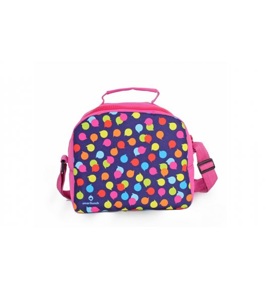 SMART LUNCH Smart Teen Torba na lunch Colorfull / wielokolorowa / btrzy
