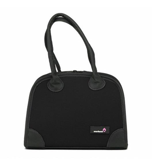 SMART LUNCH Eve Torba na lunch damska torebka / czarna / btrzy