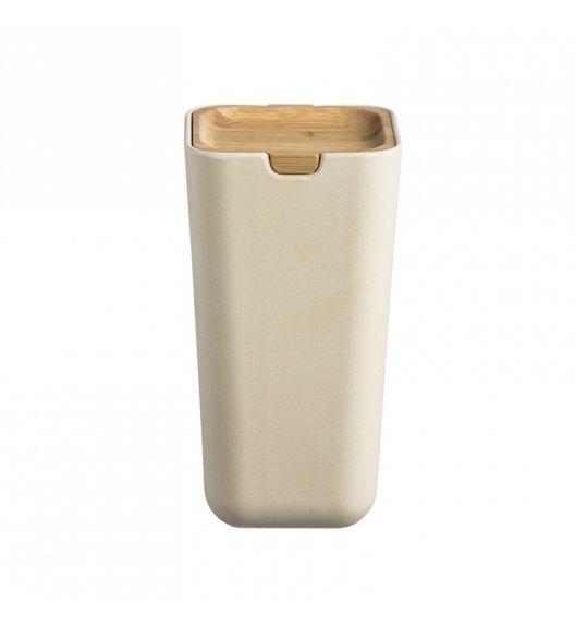 TYPHOON Pojemnik z włókna bambusowego 1,05 l NUBU, kremowy / Btrzy