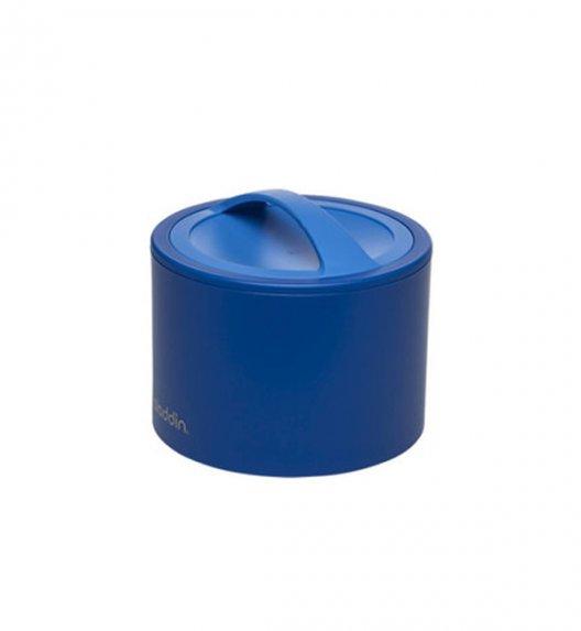 ALADDIN BENTO Pojemnik obiadowy 600 ml / niebieski