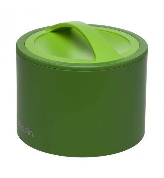 ALADDIN BENTO Pojemnik obiadowy 600 ml / zielony