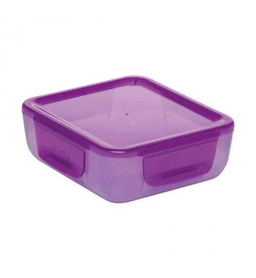 ALADDIN Pojemnik na jedzenie 0,7 L fioletowy / FreeForm