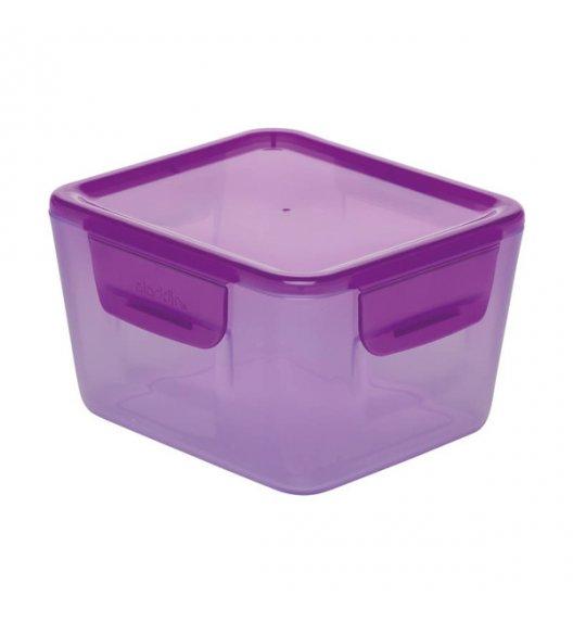 ALADDIN Pojemnik na jedzenie 1,2 L fioletowy / FreeForm