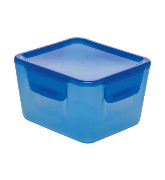 ALADDIN Pojemnik na jedzenie 1,2 L /  niebieski
