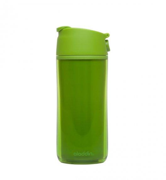 ALADDIN Kubek termiczny plastikowy FLIP & SIP 0,35 l zielony / FreeForm