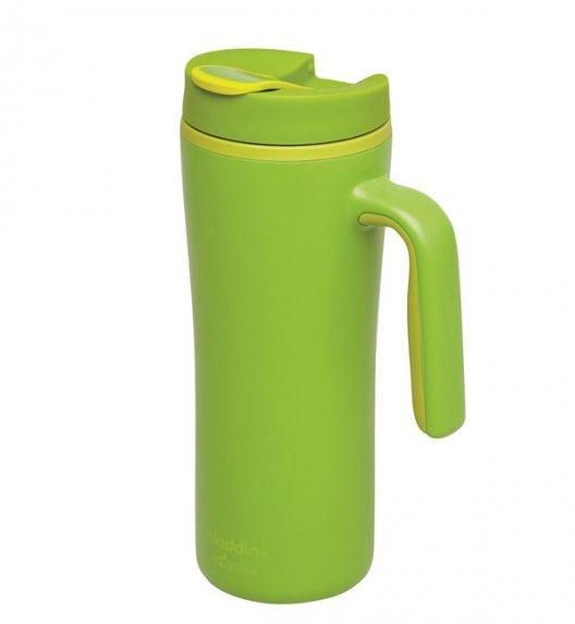 ALADDIN Kubek termiczny z rączką R&R 0,35 l zielony / FreeForm