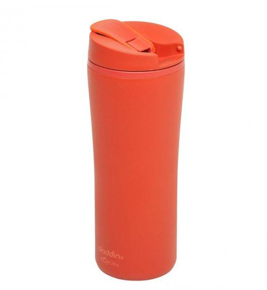 ALADDIN Kubek termiczny R&R 0,35 l czerwony / FreeForm