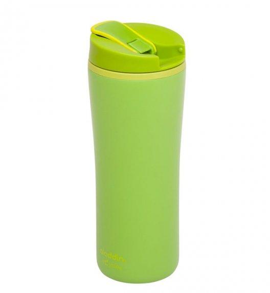 ALADDIN Kubek termiczny R&R 0,35 l zielony / FreeForm