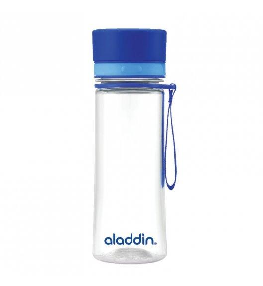 ALADDIN Butelka na wodę AVEO 0,35 l niebieska / FreeForm