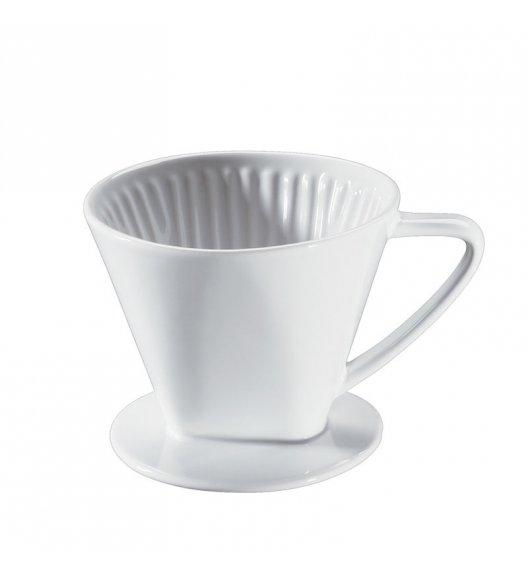 CILIO Porcelanowy filtr do kawy, rozmiar 2 / FreeForm