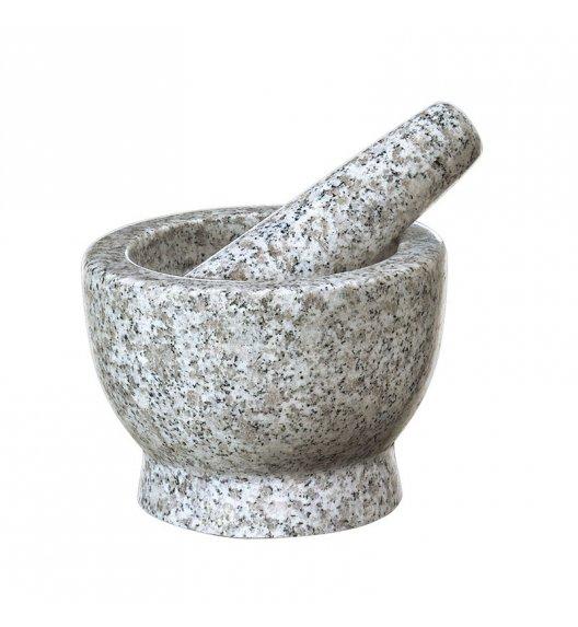 CILIO Moździerz granitowy SALOMON 2,6 kg / FreeForm
