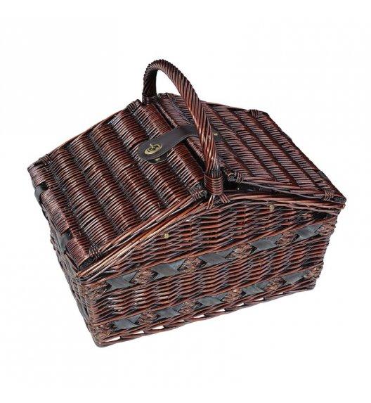 CILIO Kosz piknikowy dla 4 osób COMO z wyposażeniem / FreeForm