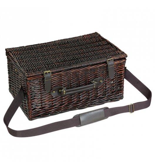 CILIO Kosz piknikowy dla 4 osób VARESE z wyposażeniem / FreeForm