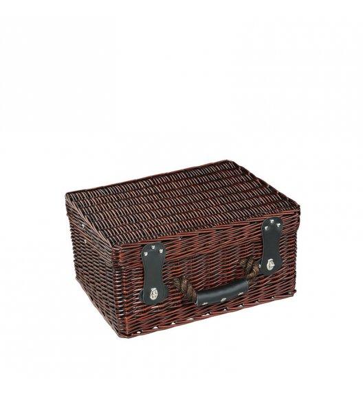 CILIO Kosz piknikowy dla 4 osób LUINO z wyposażeniem / FreeForm