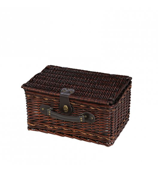 CILIO Kosz piknikowy dla 2 osób BELLANO z wyposażeniem / FreeForm