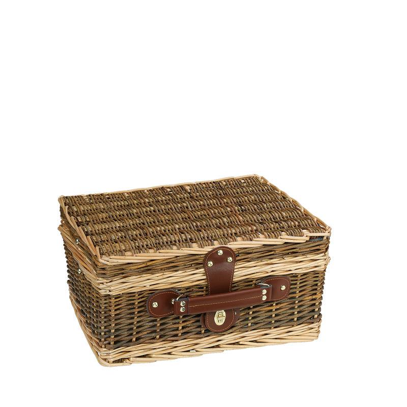 3f57dd4c87533 CILIO Kosz piknikowy dla 2 osób MELANO z wyposażeniem   FreeForm ...