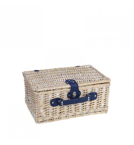 CILIO Kosz piknikowy dla 2 osób AROLO z wyposażeniem / FreeForm