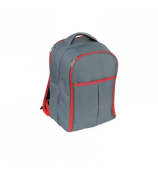 CILIO Plecak piknikowy GARDA z wyposażeniem dla 4 osób / FreeForm