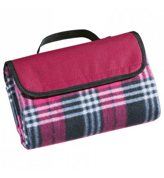 CILIO Wodoodporny koc piknikowy WEEKEND różowy / FreeForm
