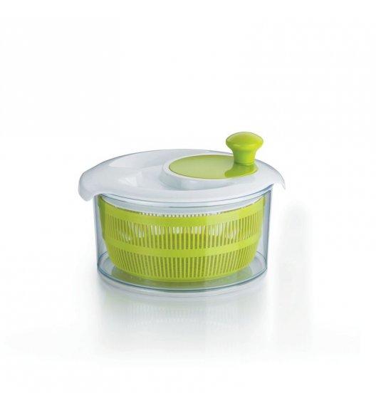 KELA Suszarka do sałaty ROMANA zielona, ⌀ 24,5 cm / FreeForm