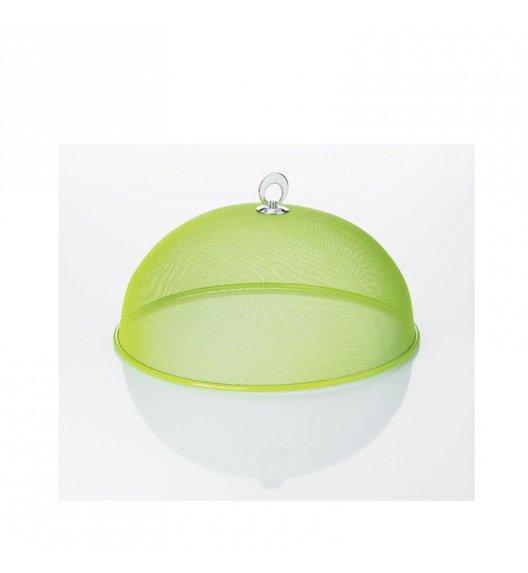 KELA Metalowa pokrywa ochronna z uchwytem COMO zielona / FreeForm