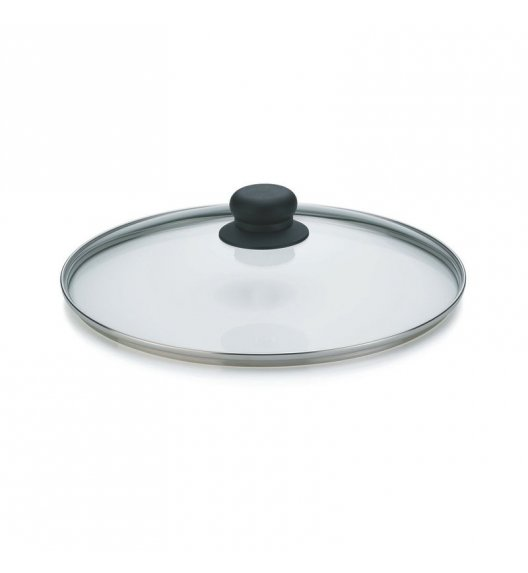 KELA Szklana pokrywka uniwersalna CALLISTO ⌀ 28 cm / FreeForm
