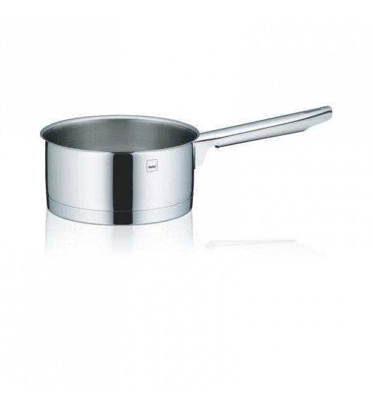 KELA CAILIN Stalowy rondel 1,5 l / ⌀ 16 cm / indukcja / FreeForm