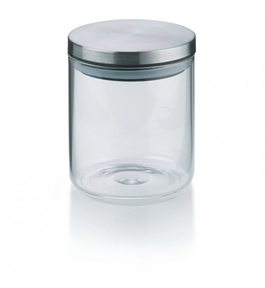 KELA Pojemnik szklany BAKER 0,6 l / FreeForm