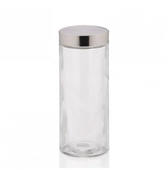 KELA Pojemnik szklany BERA 2,2 l / FreeForm