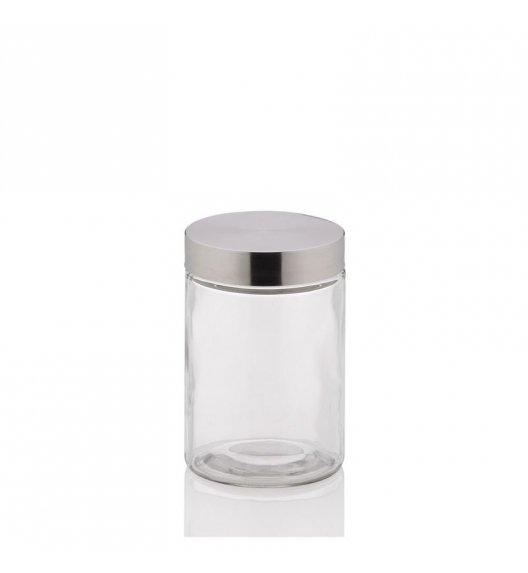 KELA Pojemnik szklany BERA 1,2 l / FreeForm