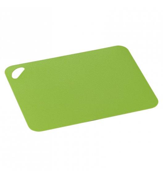 ZASSENHAUS Elastyczna deska do krojenia 38 x 29 cm, zielona / FreeForm