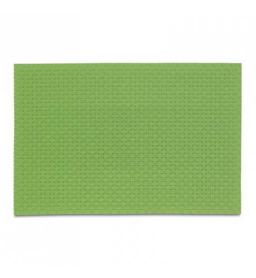 KELA Podkładka na stół PLATO 45 x 30 cm zielona / FreeForm