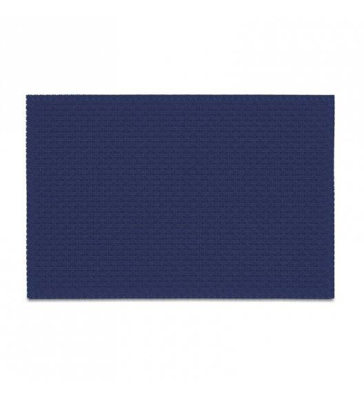 KELA Podkładka na stół PLATO 45 x 30 cm niebieska / FreeForm