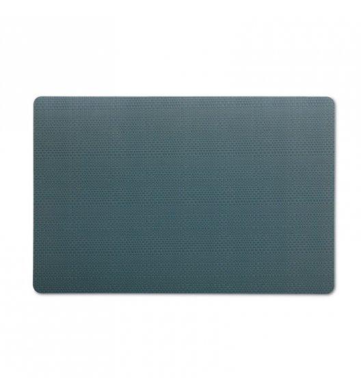 KELA Podkładka na stół CALINA 43,5 x 28,5 cm szary / FreeForm