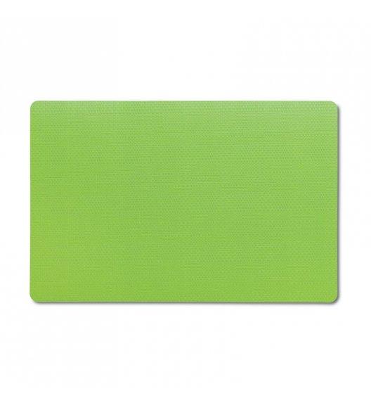 KELA Podkładka na stół CALINA 43,5 x 28,5 cm zielona / FreeForm