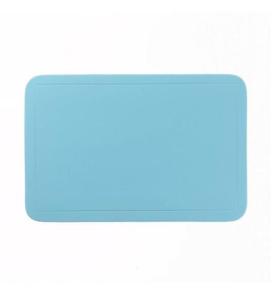 KELA Podkładka na stół UNI niebieska / FreeForm