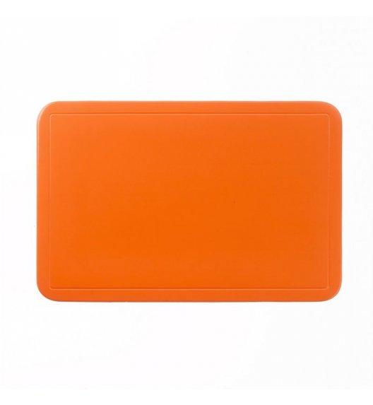 KELA Podkładka na stół UNI pomarańczowa / FreeForm