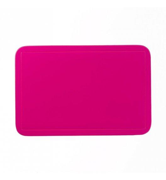 KELA Podkładka na stół UNI różowa / FreeForm