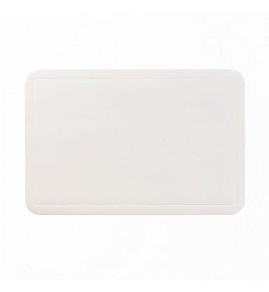 KELA Podkładka na stół UNI biała / FreeForm