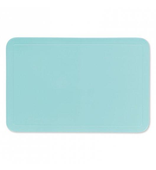 KELA Podkładka na stół UNI pastelowo niebieska / FreeForm