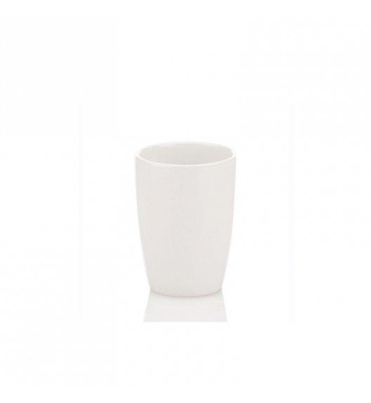 KELA Ceramiczny kubek łazienkowy NATURA / FreeForm